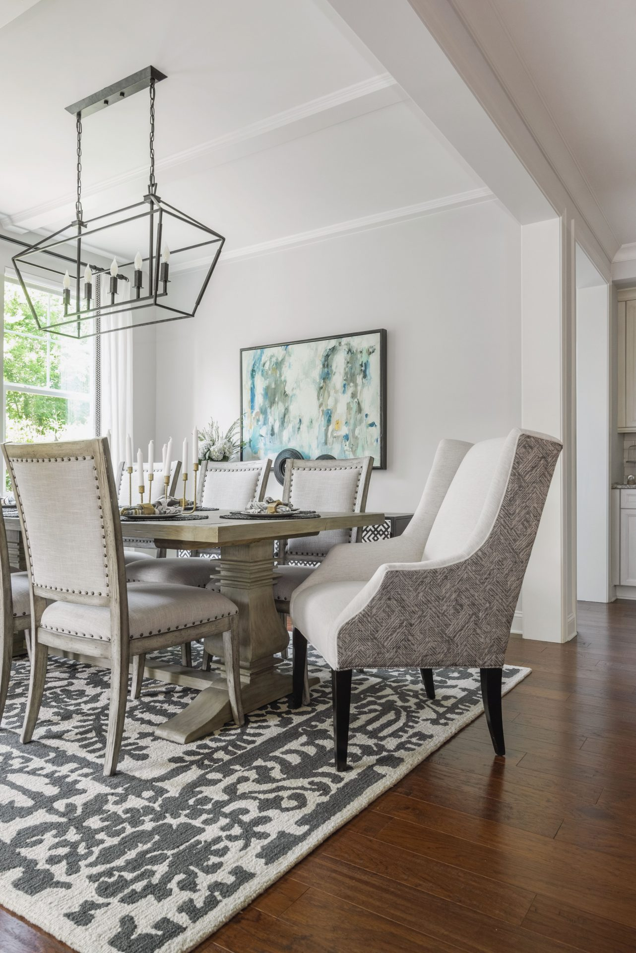 lake norman interior designer