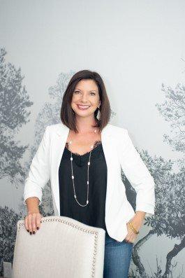 Brenna Morgan - Designer