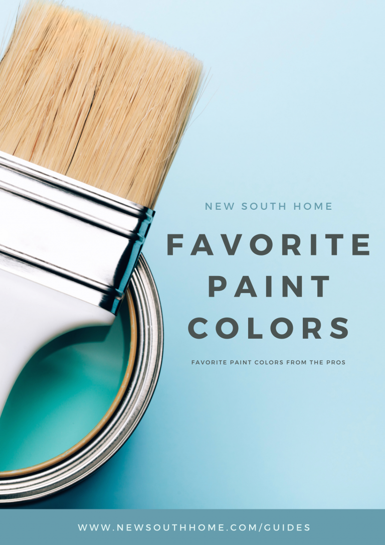 best paint colors for house
