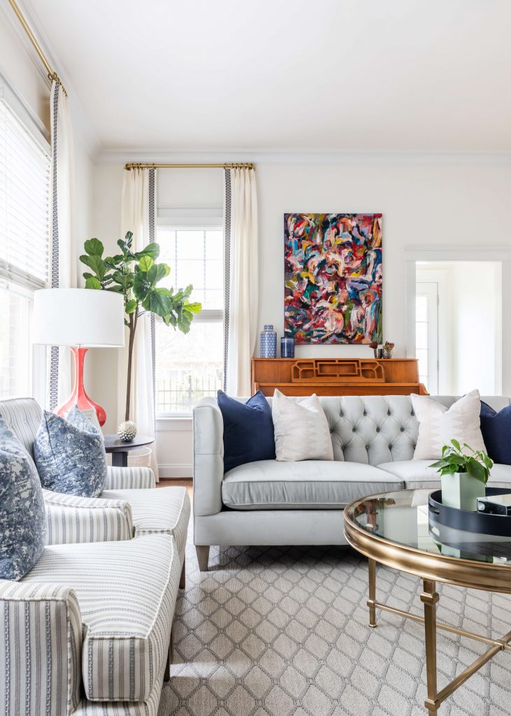 Charlotte interior designer