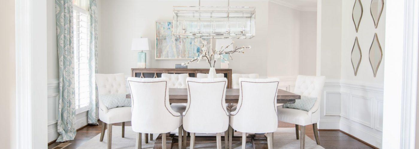 Dining Room - 001