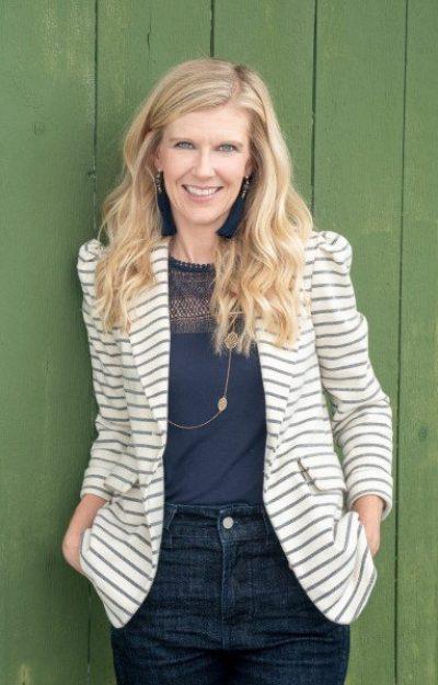 Melissa Lee - Principal Designer